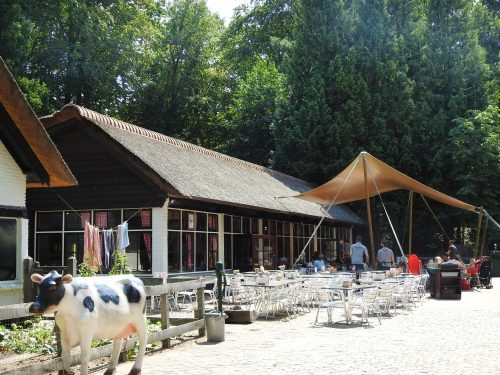 Restaurant de Boerderij