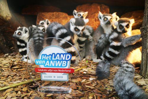 Leukste dierentuin van Nederland!